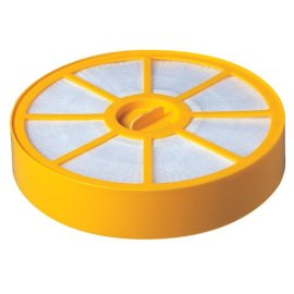 Dyson DC 14/DC 15 Spare Lifetime Filter - Yellow