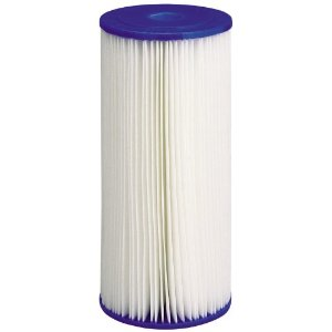 Culligan Heavy-Duty Sediment Water Filter Cartridge