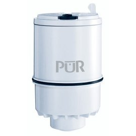 Pur 2-Stage Replacement Water Filter for Faucet Mounts
