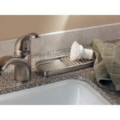 Sink Tray - (Stainless Steel)