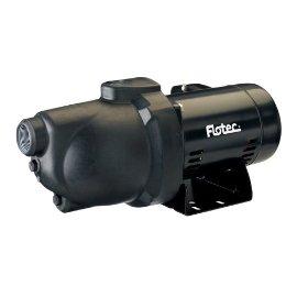 Flotec/Simer FP4012-10 1/2 Shwl Jet Pump