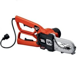 Black & Decker LP1000 Alligator Lopper Electric Chain Saw