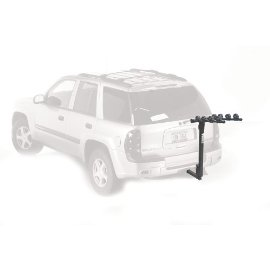 Thule Parkway 4-Bike Hitch Mount Rack (1.25 Receiver, # 957)