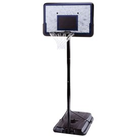 Lifetime 1221 Pro Court Portable Basketball Goal System