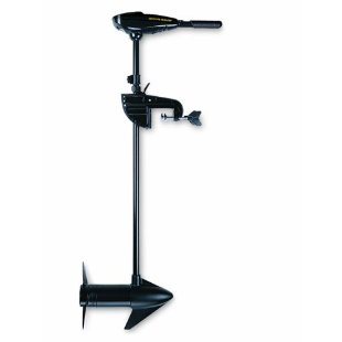 "Minn Kota Endura 50 Transom Mount Trolling Motor with 42"" Shaft"