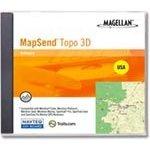 Magellan MapSend Topo 3D USA