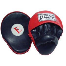 Everlast Mantis Mitts Punch Mitts