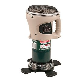 Coleman SportCat Perfectemp Catalytic Propane Heater (5035-700)