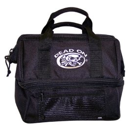 Dead On Killer Chiller DO-300 Black Mobile Cooler/Lunch box