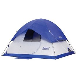 Coleman SunDome 10' x 10' 5- Person Tent