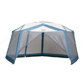 Coleman 15x15 GeoSport Screened Shelter