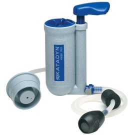 Katadyn Hiker PRO Water Microfilter (8014531)