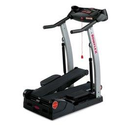 bowflex cardio machine
