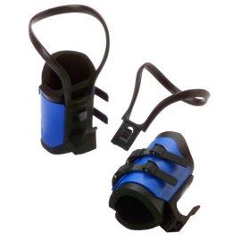 Teeter Hang Ups Gravity Boots