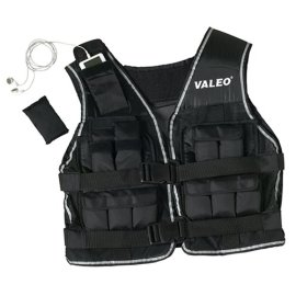 Valeo 20-Pound Weighted Vest