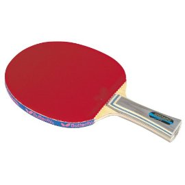 Butterfly 7285 Viscaria FL Table Tennis Racket