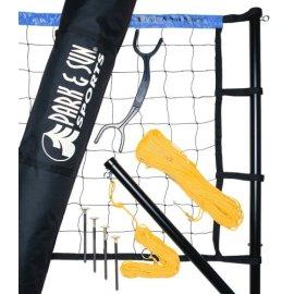 Park & Sun TS-179 Spectrum 179 Volleyball Set