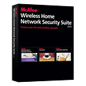 McAfee Wireless Home Network Security Suite 2006