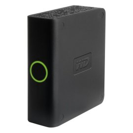 Western Digital My Book Essential 500 GB Hard Drive - Black