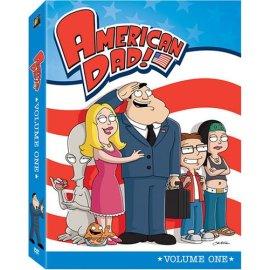 American Dad, Vol. 1