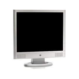 HP vs17e 17 LCD flat panel monitor
