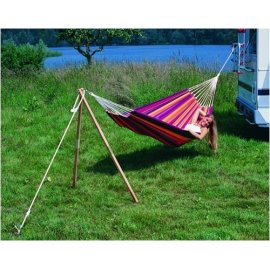 Byer of Maine Model A4030 Madera Hammock Stand - Natural
