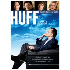 Huff: The Complete First Season
