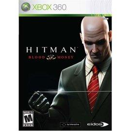 XB360 Hitman: Blood Money