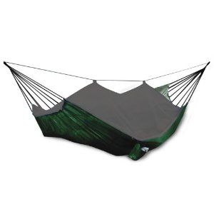 Byer of Maine Model A103016 Moskito Hammock - Green