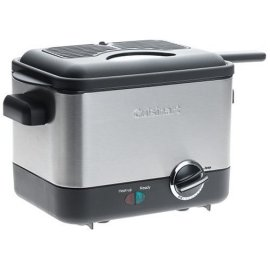 Cuisinart CDF-100 Compact 1.1L Deep Fryer