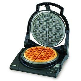 Chef's Choice M840B WafflePro - Classic Belgian