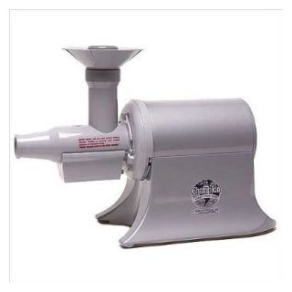 Champion Commercial Juicer G5-PG710 (White)