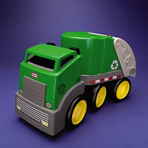 Little Tikes Rugged Riggz Garbage Truck Gosale Price
