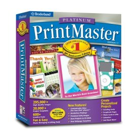 Printmaster Platinum V 17.0