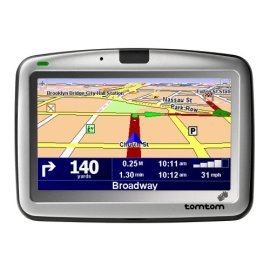 TomTom GO 510 Portable GPS Vehicle Navigator