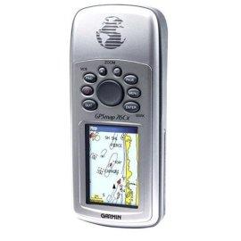 Garmin GPSMap 76Cx Handheld Marine GPS Navigator