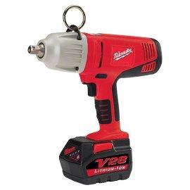 Milwaukee 0779-22  V28 1/2 Impact Wrench Kit