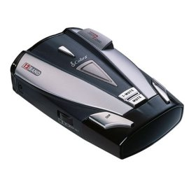 Cobra XRS 9330 12 Band High Performance Digital Radar/Laser Detector