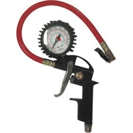 Campbell Hausfeld MP6000AV Tire Inflator with Gauge