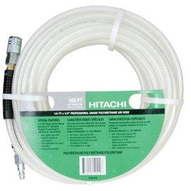 Hitachi Power Tools 19413-1/4 x 100' Polyurethane Hose