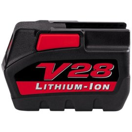 Milwaukee 48-11-2830  V28 Lithium-Ion Battery Pack