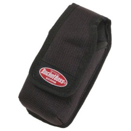 Bucket Boss Brand 99110 Black Cell Phone Holster