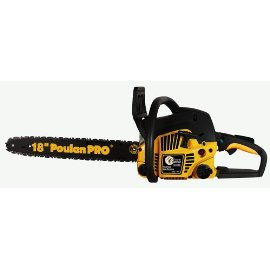 Poulan Pro PP4218AVX 18 Gas Anti-Vib Chainsaw