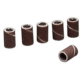 Dremel 438 1/4 Sander Band (6-Pack)