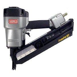 Senco FP601 FramePro 601 2 - 3-1/2 Clipped Head Nailer