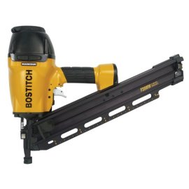 Bostitch F28WW Magnesium Wire Weld Stick Framing Nailer