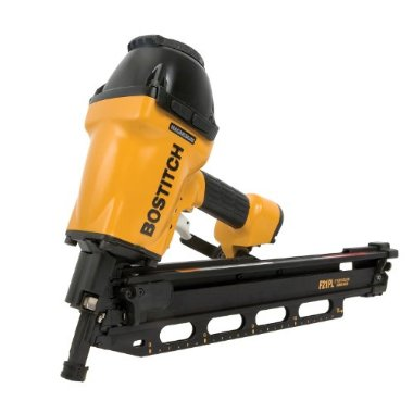 Bostitch F21PL Magnesium Plastic Collated Stick Framing Nailer