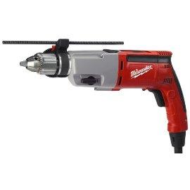 Milwaukee 5387-22  1/2 Dual Speed Hammer-Drill Kit