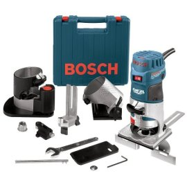 Bosch Colt PR20EVSNK Variable Speed Palm-Grip Router Kit