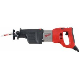 Milwaukee 6523-21  Rotating Handle Orbital Super Sawzall Recip Saw